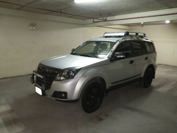 GREAT WALL H3 2018 50.000 Kms.