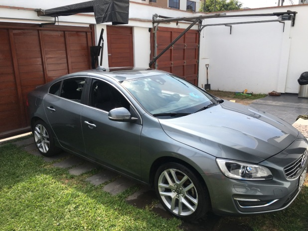 VOLVO S60 2018 17.006 Kms.
