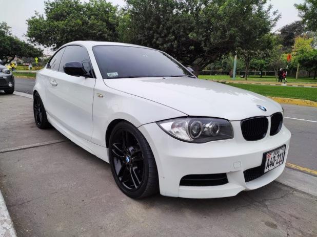 BMW 135 2010 67.721 Kms.