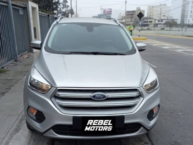 FORD ESCAPE 2019 9.152 Kms.