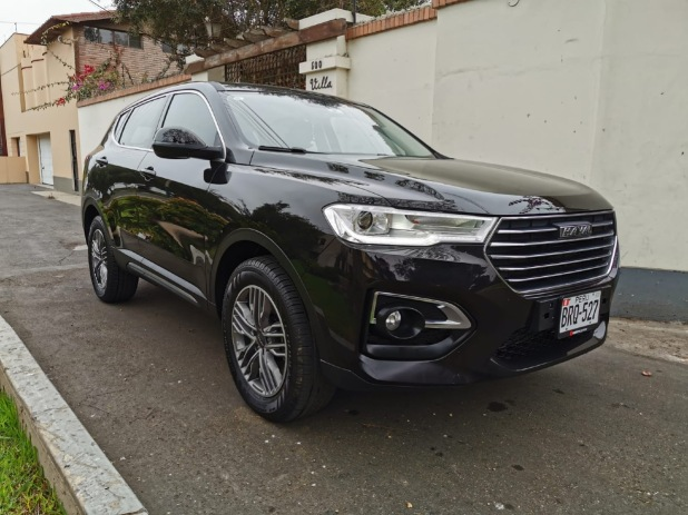 HAVAL NEW H6 2020 7.500 Kms.