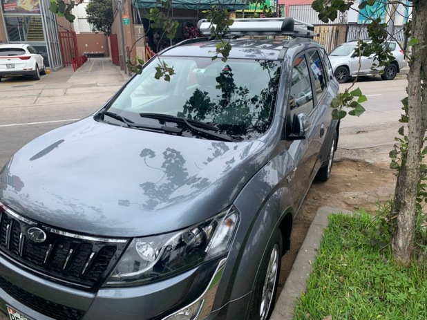MAHINDRA NEW AGE XUV500 2018 29.922 Kms.