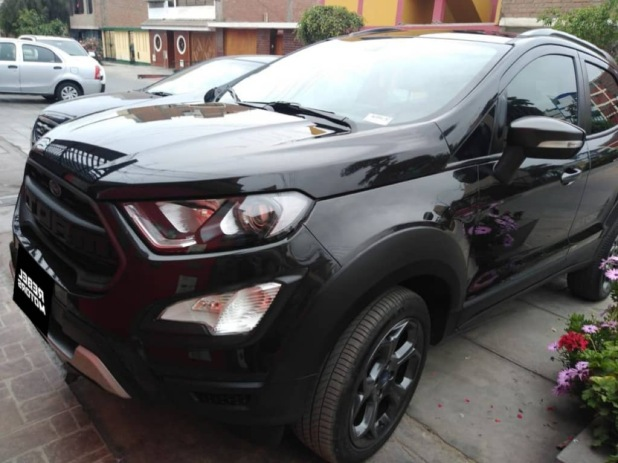 FORD ECOSPORT 2019 11.600 Kms.