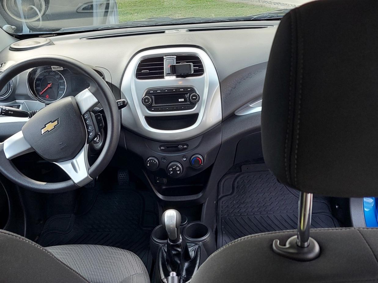 CHEVROLET SPARK GT 2020 7.500 Kms.