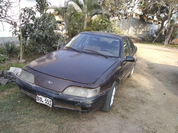 DS DS3 1993 48 Kms.