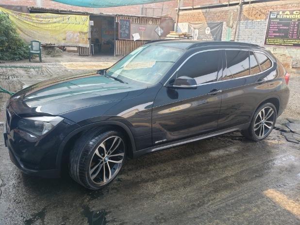 BMW X1 2014 60.000 Kms.