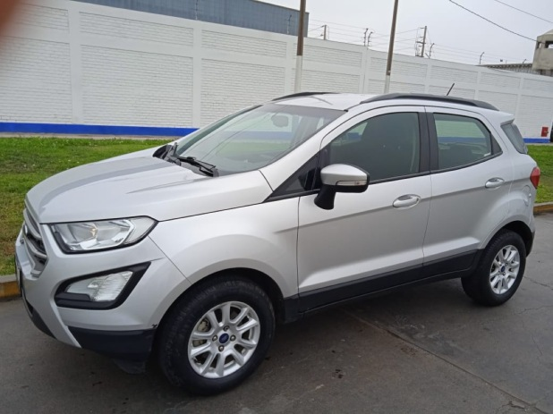 FORD ECOSPORT 2018 112.000 Kms.