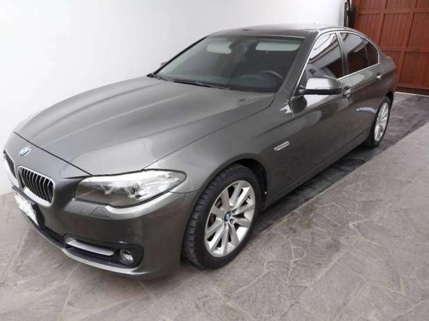 BMW 520I 2014 71.000 Kms.