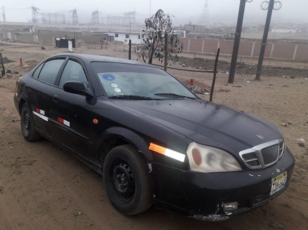 MAN 26.430 RR4 6X2 2005 13.000 Kms.