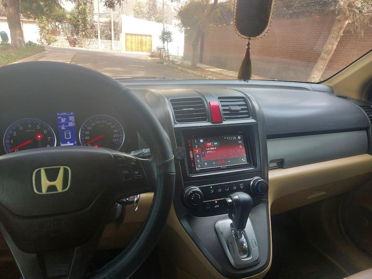 HONDA CRV 2010 169.000 Kms.