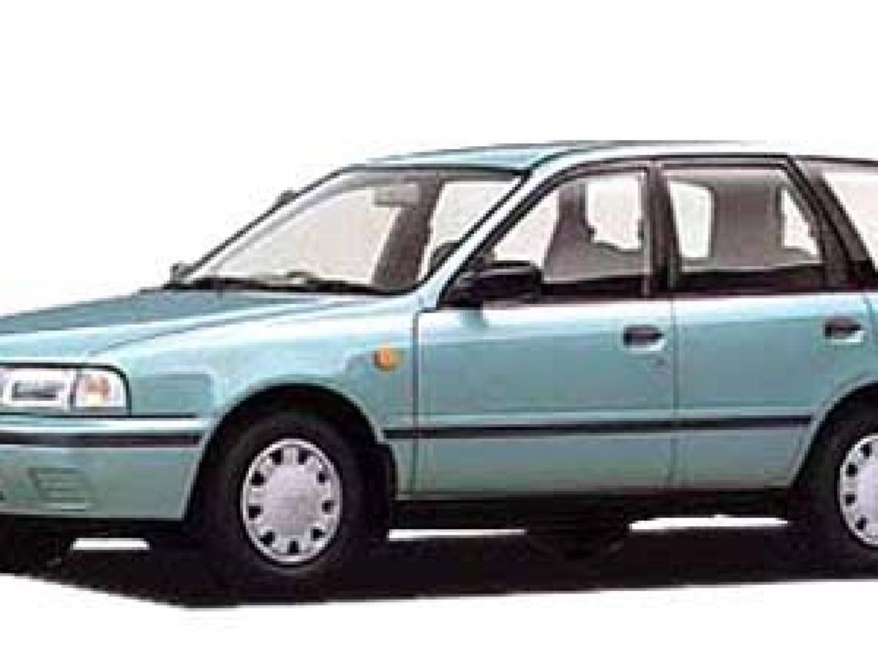 NISSAN SENTRA 1997 90.000 Kms.
